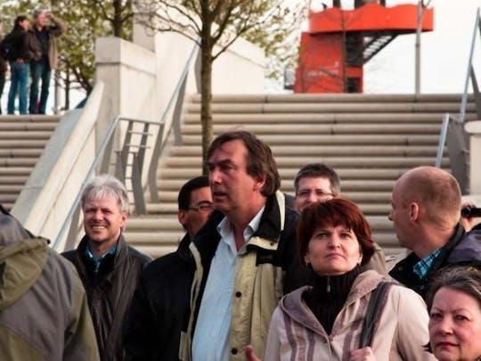 Private Tour für Gruppen durch die Speicherstadt und Hafencity