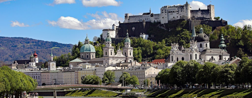 Original Sound of Music Tour from Salzburg