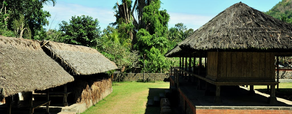 Сельская жизнь тур на Бали