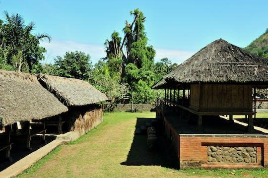 Tour della vita rurale di Bali