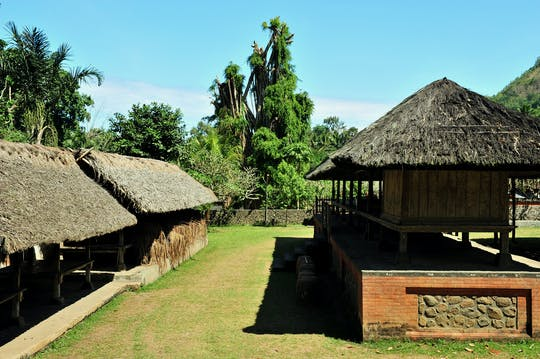 Bali's Rural Life Tour