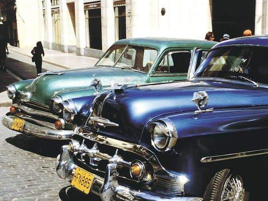 Havana one day