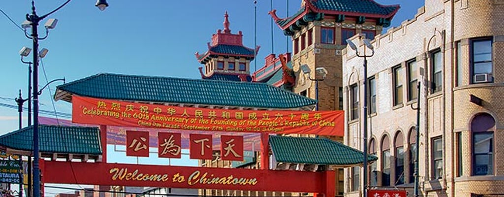 Taste of Chinatown Chicago food & walking tour