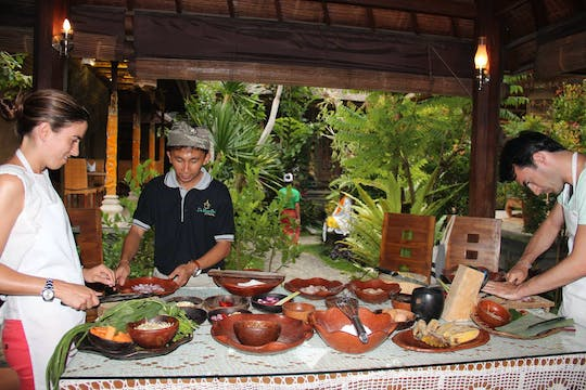 Introduction to Balinese Cuisine