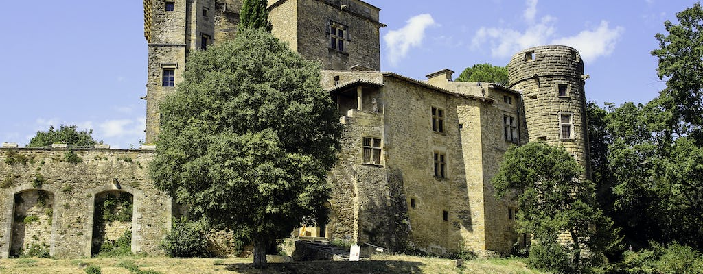 Full-day tour of spectacular Hilltop Villages of the Luberon