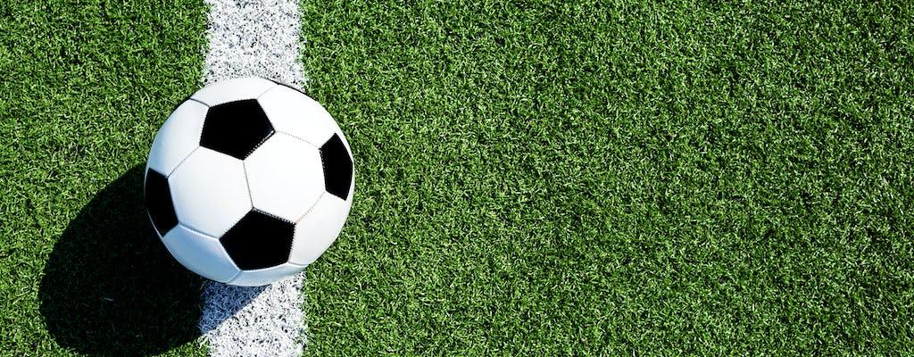 Premier League: Manchester City - Crystal Palace 18-01-2020