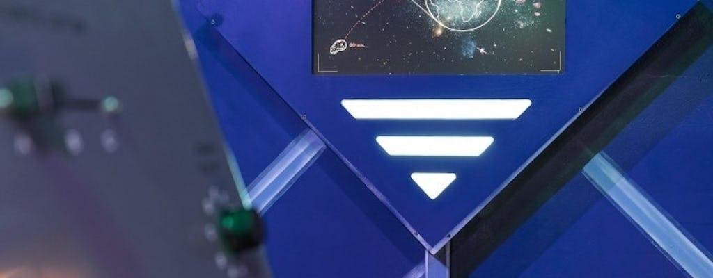 SPACE ESCAPE - Angebotspreis