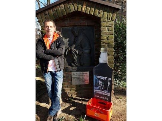 Duisburg Hafenlegenden Tour
