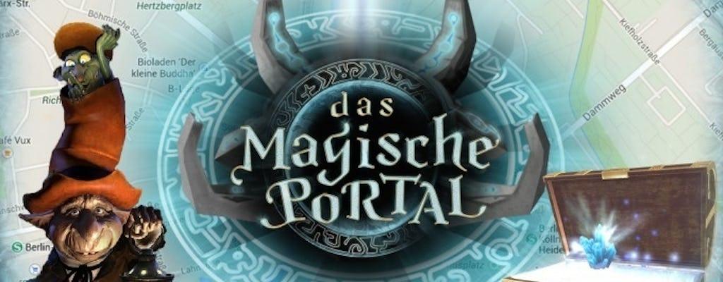 München iPad Stadtführung für Familien mit Augmented Reality Spiel