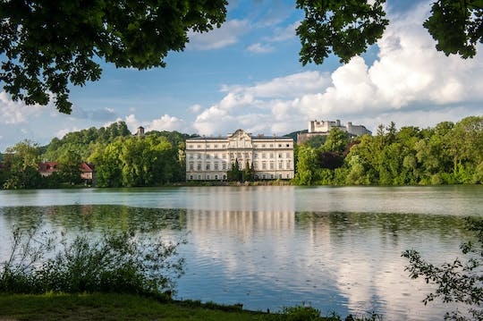 La gira original de Sound of Music en Salzburgo
