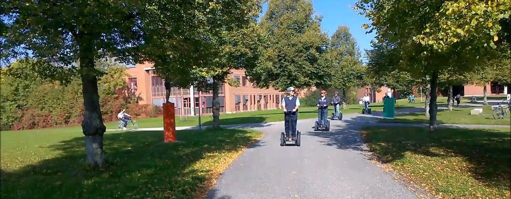 Bayreuth Sightseeing Tour mit Segway