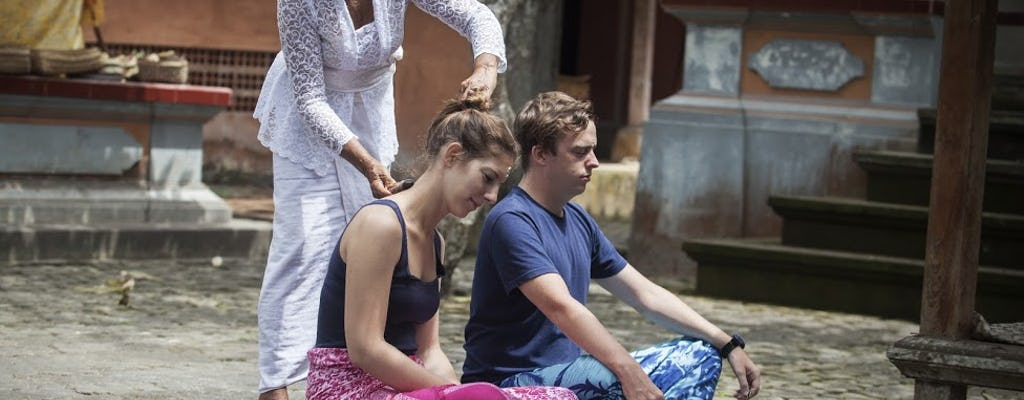 Excursão de cultura local de Bali