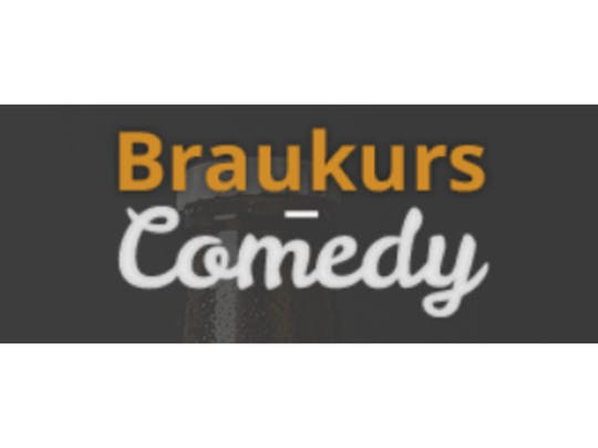 Braukurs - Bierbrauen mit Comedy…Bierbrauen lustig erklärt  -  Köln, Deutzer Brauhaus