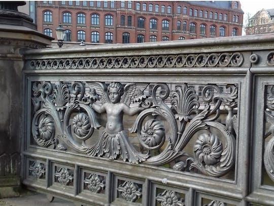 Hamburger Brücken-Tour durch die Speicherstadt, HafenCity und Altstadt