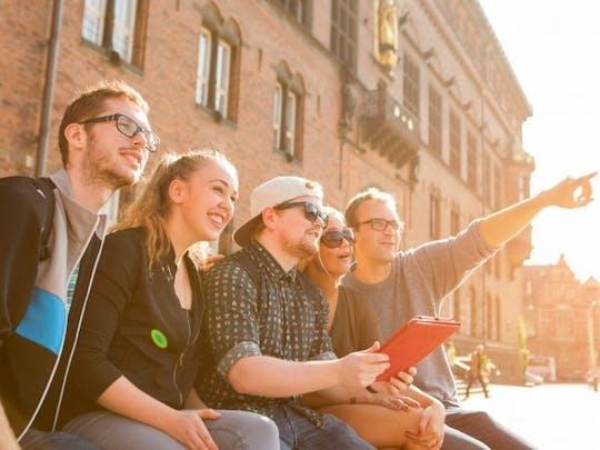 Private Dresden Stadtrallye mit dem iPad durch die Altstadt oder Neustadt