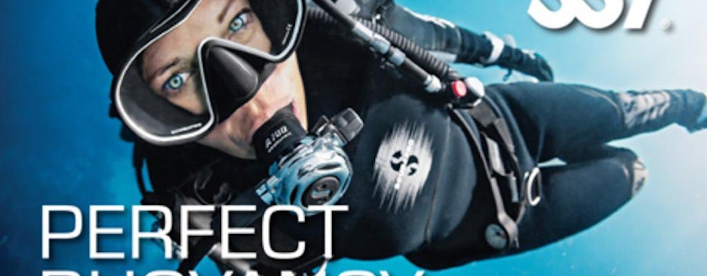 Specialty Course Perfect Buoyancy