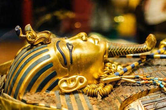 Découverte du Caire