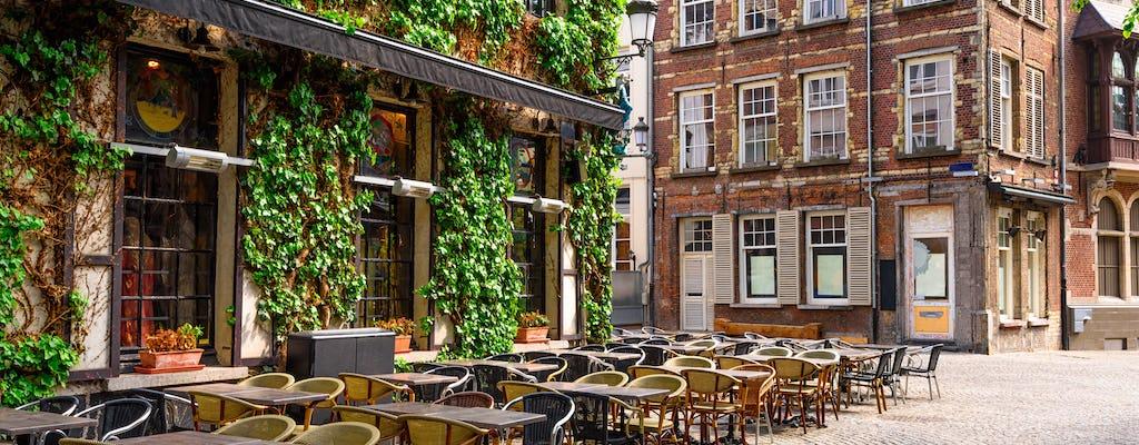 Excursión de un día a Amberes desde Bruselas