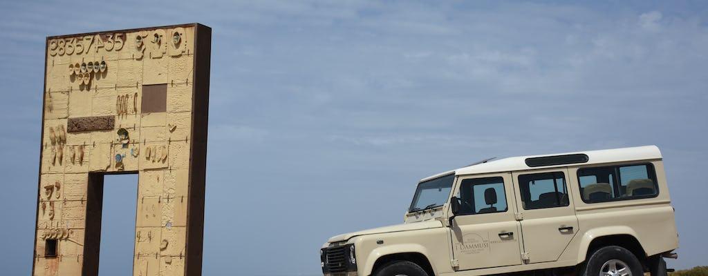 Lampedusa enogastronomic tour
