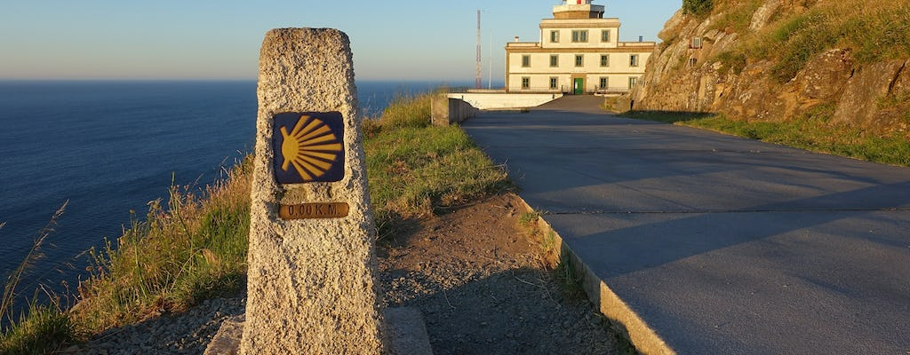 Tour Finisterre en Costa da Morte