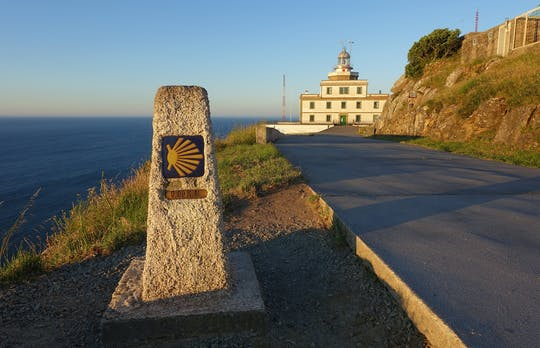 Finisterre and Costa da Morte tour