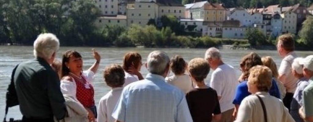 Stadtspaziergang Passau