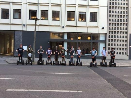 Aluguel de scooter de auto-equilíbrio no Hotel Berlin