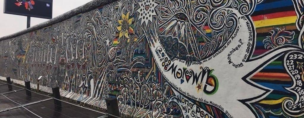Tour in Segway del Muro di Berlino
