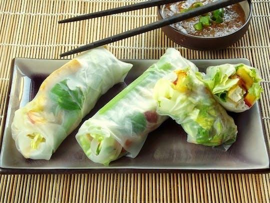 VEGANES CROSSOVER DURCH ASIEN Kochkurs in Berlin und die Vielfalt der veganen Asia-Küche