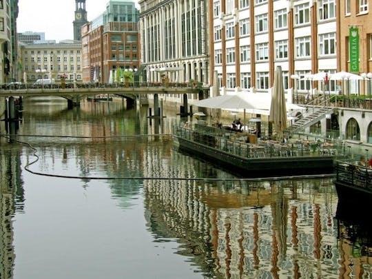 Private Hamburg Tour mit individueller Rounte