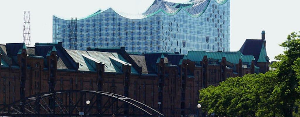 UNESCO-Weltkulturerbe und Elbphilharmonie Plaza Tour