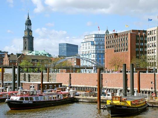 Privater Rundgang - Zwischen Hafen, Michel und Rathaus
