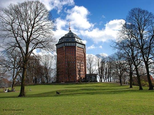 Private Tour durch das Schanzen- und Karolinenviertel Hamburg