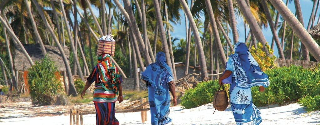 Sansibar Land & Leute