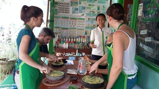 Класс Яначека в Бали
