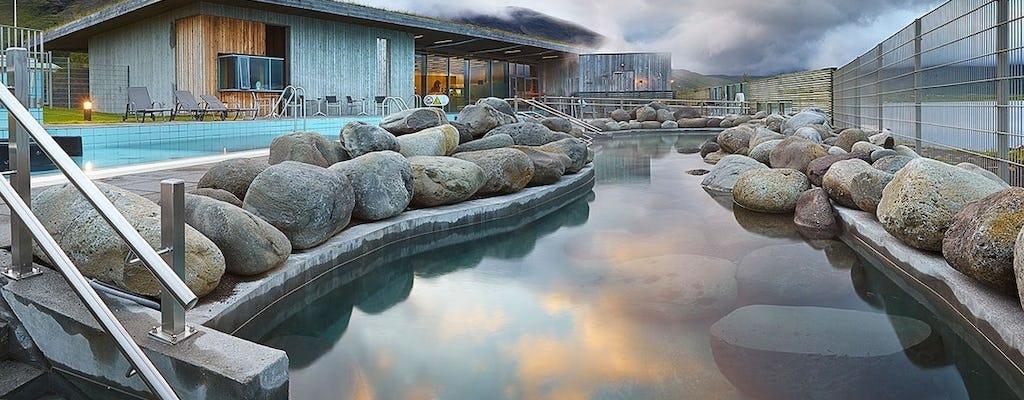 Jednodniowa wycieczka do Złotego Kręgu i kąpiele geotermalne
