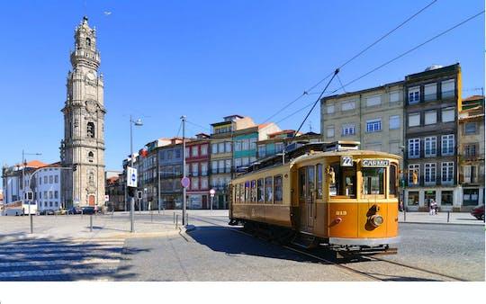 Wycieczka do Porto z kolacją i pokazem fado
