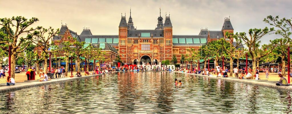 Tour guidato salta fila del Rijksmuseum