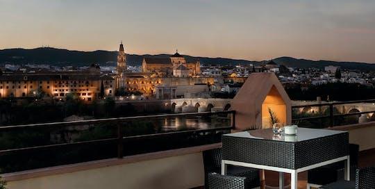Visita guiada por los tejados de Córdoba