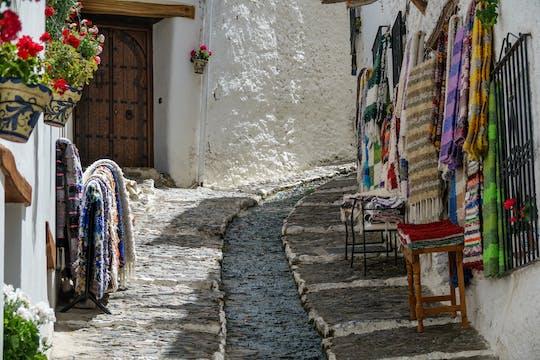Tour a la Alpujarra desde Granada