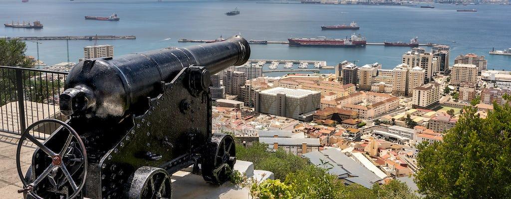 Excursión a Gibraltar desde Costa del Sol