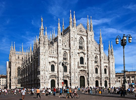 Duomo of Milan Culture Pass
