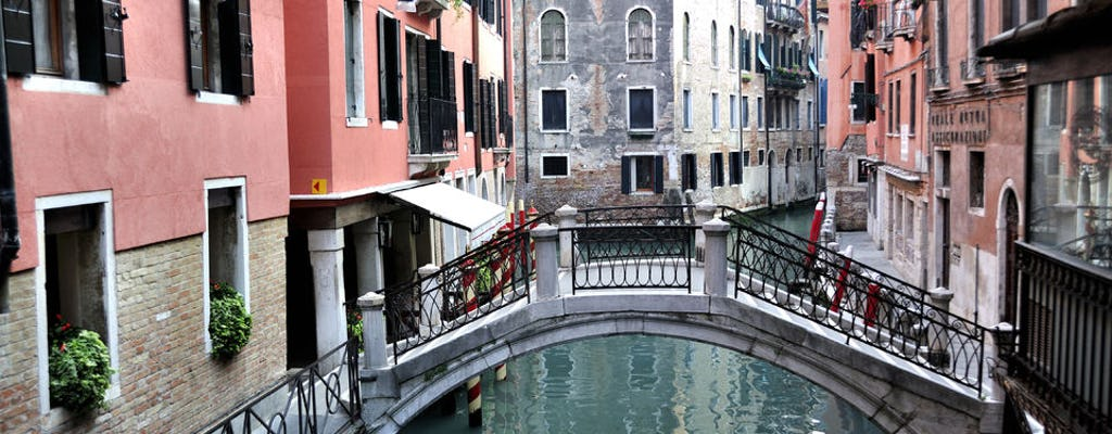 Secret Venice 2-hour private guided tour