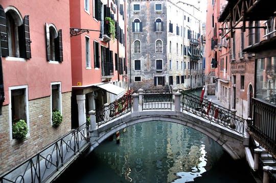Tajna 2-godzinna prywatna wycieczka z przewodnikiem po Wenecji