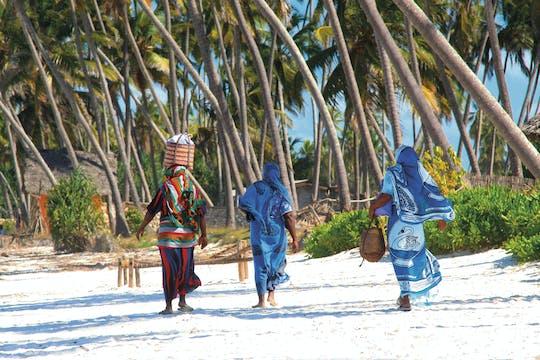 Ludzie i kultura Zanzibaru