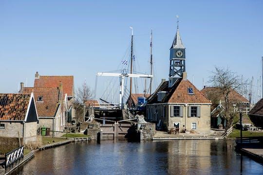 Paesi Bassi oltre Amsterdam tour del Lake District con Hindeloopen e pranzo