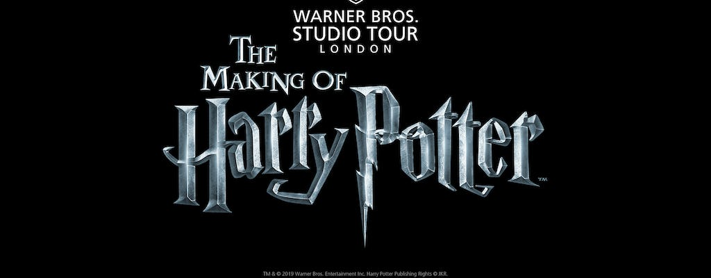 Warner Bros. Studio Tour London - The Making of Harry Potter tickets with transport from central London