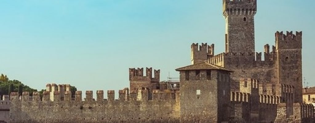 Tour elicottero esclusivo - LAGO DI GARDA (BS)