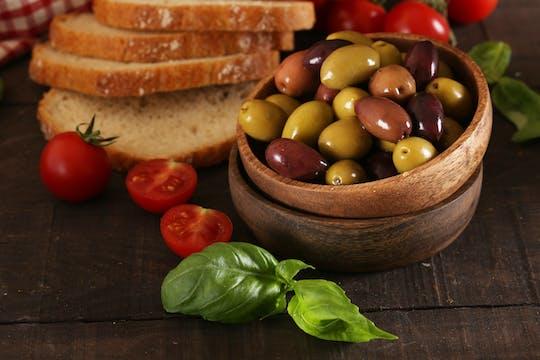 Besuch und Verkostung von Olivenöl auf der Garra Farm