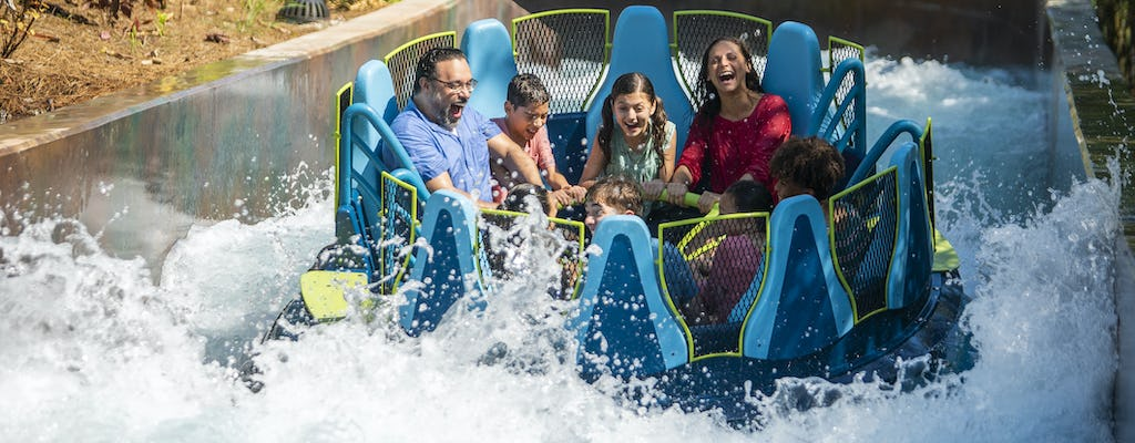 SeaWorld Parks & Entertainment® 2020